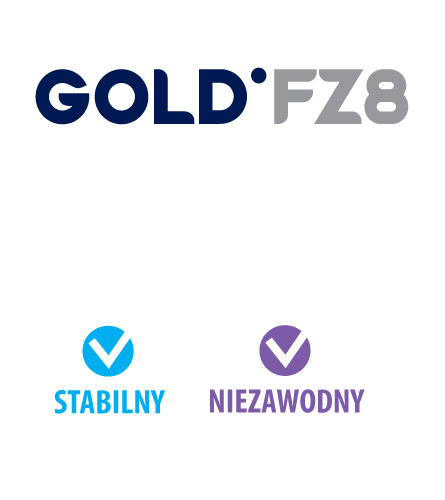 GOLD FZ8 opis