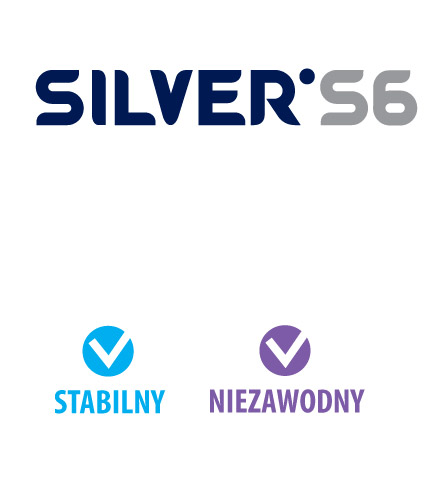 SILVER S6 opis