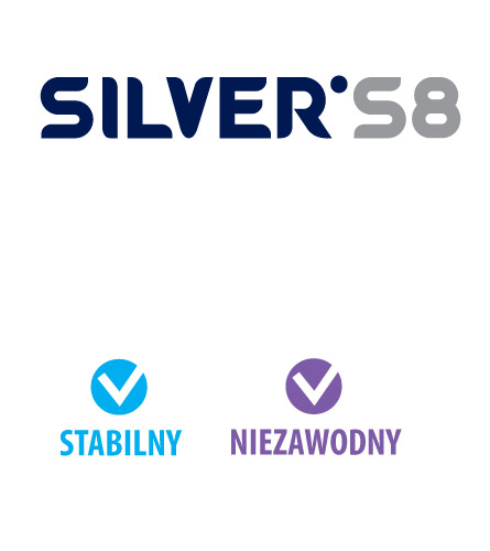 SILVER S8 opis